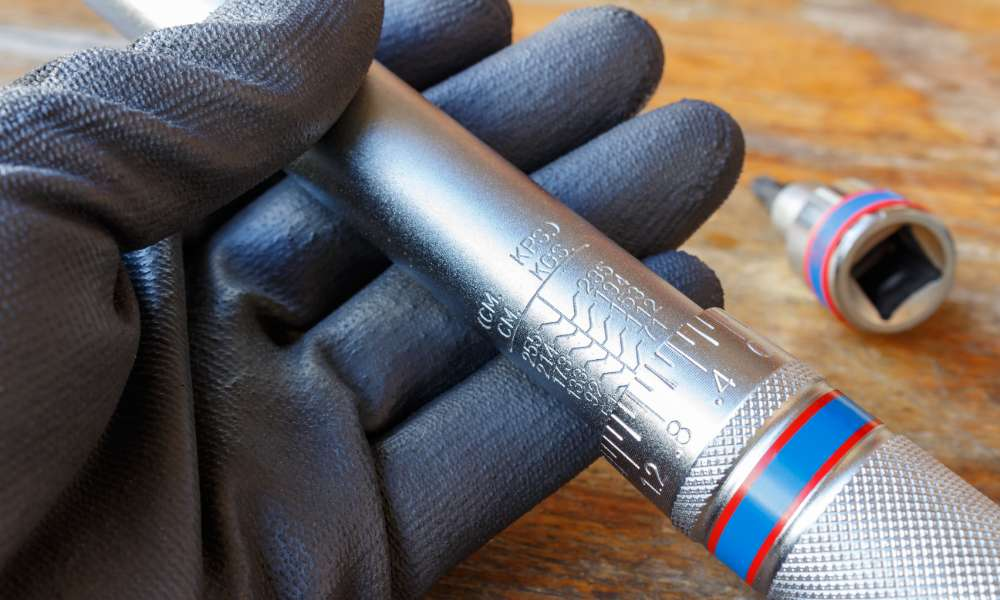 How to Adjust Torque Wrench Calibration