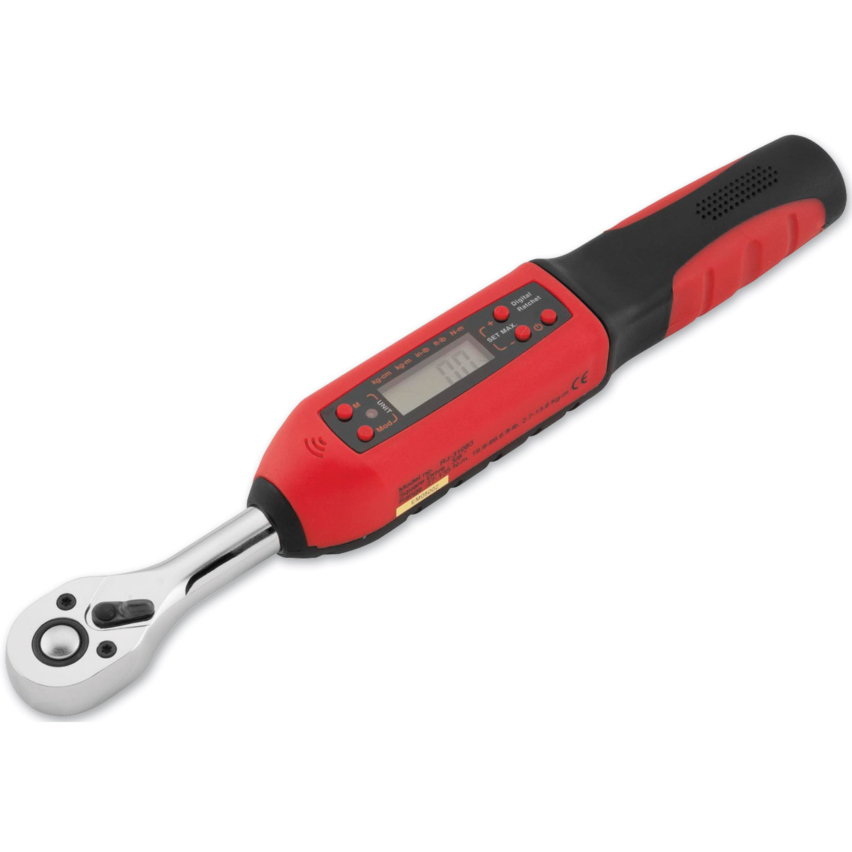 4 Type Of Torque Wrenches